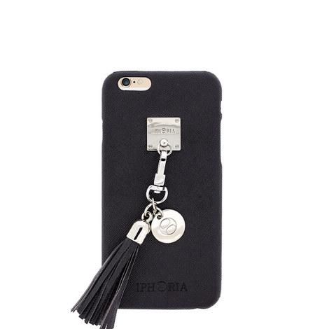 Tassel Phone Case iPhone 6+, ${color}