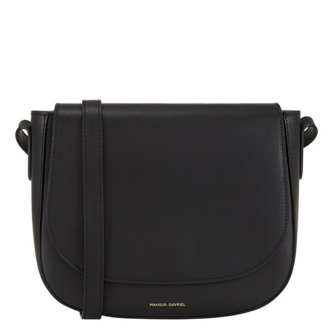 Leather Crossbody, ${color}