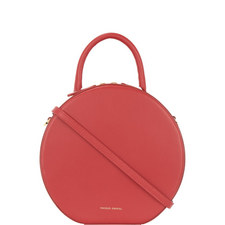 Circle Crossbody Small