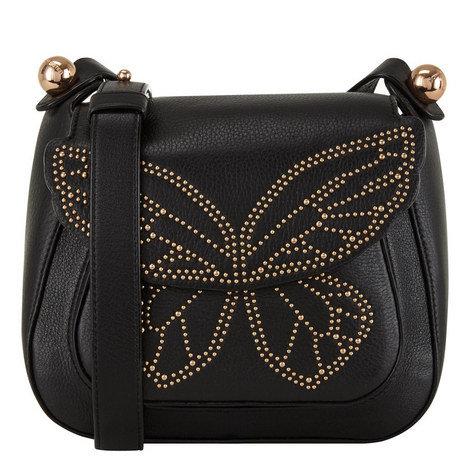 Evie Stud Bufferfly Bag, ${color}