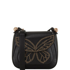 Evie Stud Bufferfly Bag