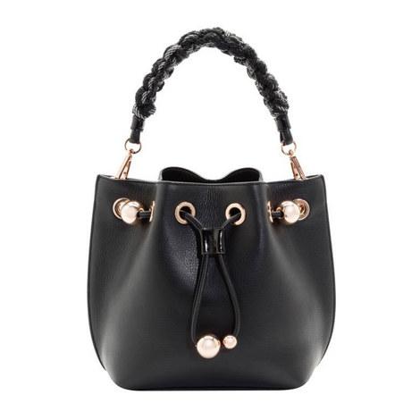 Romy Mini Bucket Bag, ${color}