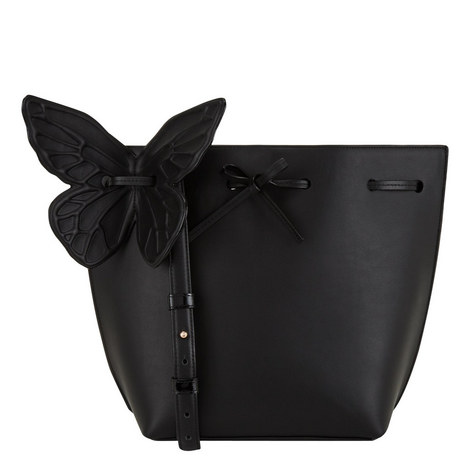 Remi Butterfly Bucket Bag, ${color}