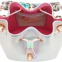 Romy Mini Bucket Bag , ${color}