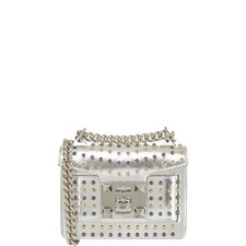 Gaia Star Bead Shoulder Bag