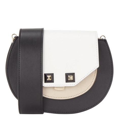 Mari Crossbody Bag Small, ${color}
