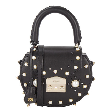 Mimi Pearl Crossbody Bag, ${color}