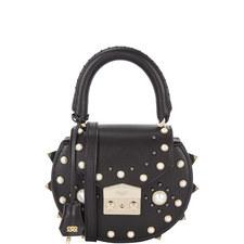 Mimi Pearl Crossbody Bag