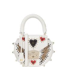 Mimi Embellished Crossbody Bag
