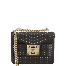 Mila Star Beaded Bag