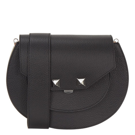Soffy Crossbody Saddle Bag, ${color}