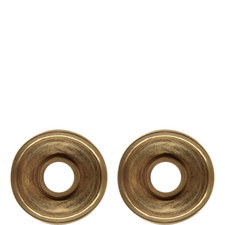 Monile Clip Earrings