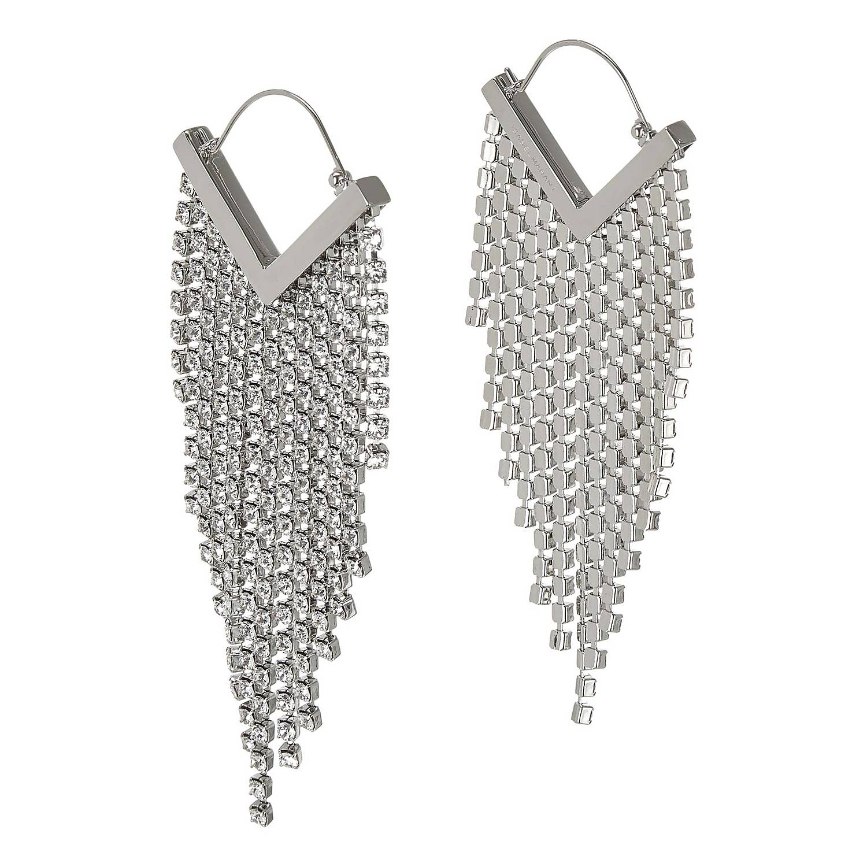9c957ddaa72 ... Large Crystal Drop Earrings, ${color}
