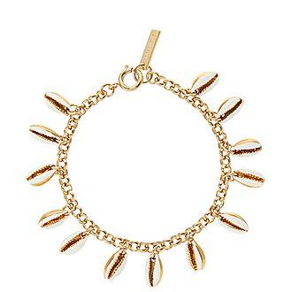New Amer Shell Bracelet