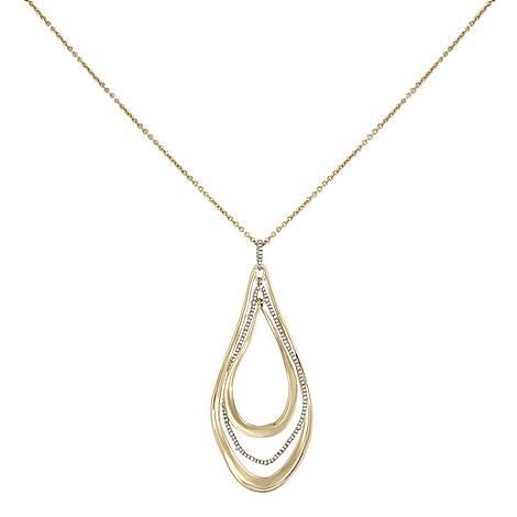 Orbit Pendant Necklace, ${color}