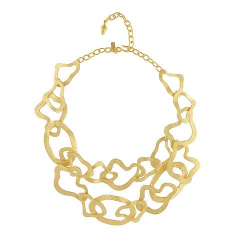 Interlocking Necklace, ${color}