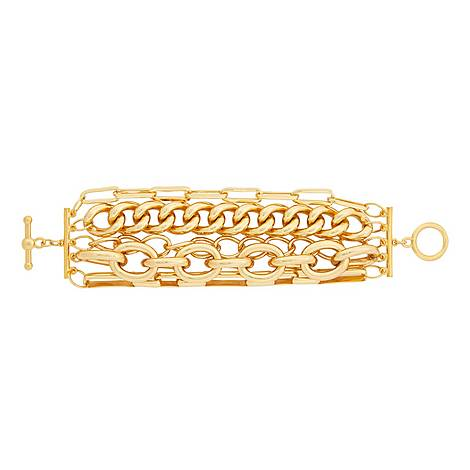 Multi-Chain Bracelet, ${color}