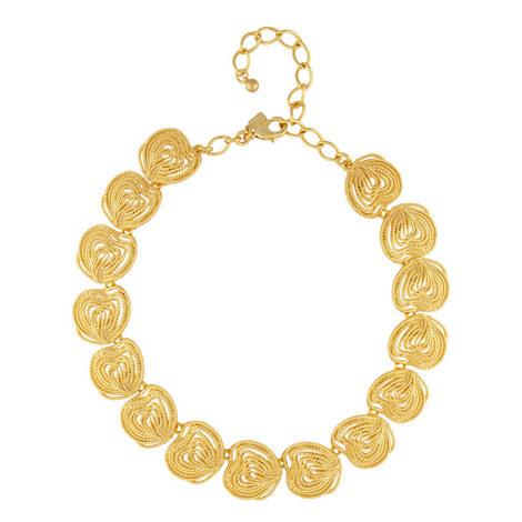 Knot Necklace , ${color}