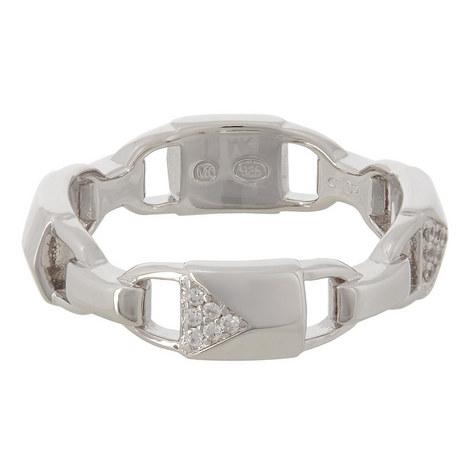 Padlock Ring, ${color}