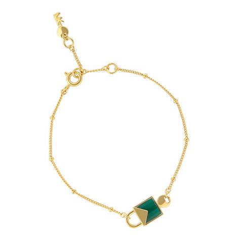 Padlock Bracelet, ${color}
