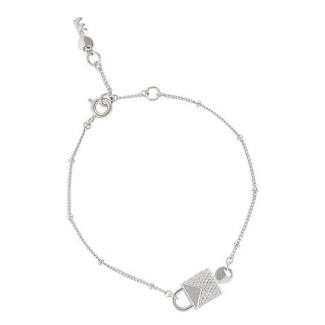 Mercer Padlock Bracelet, ${color}