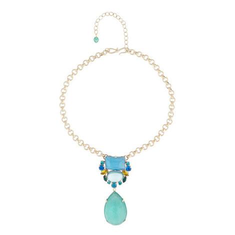 Stone Necklace, ${color}