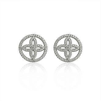 Florence Stud Earrings
