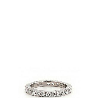 Medium Eternity Ring