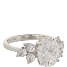 Serena 2ct Stone Ring