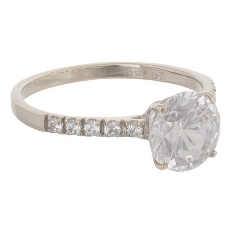 1ct Stone Ring, ${color}