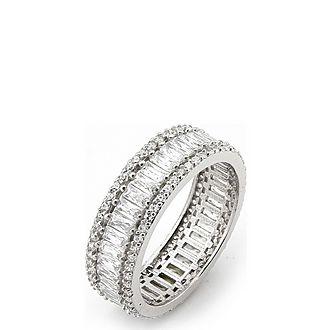 Sloane Eternity Ring