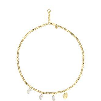 Maria Necklace Crew Pearl Necklace