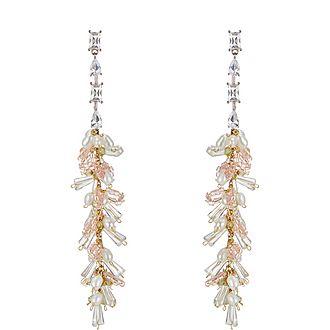 Genevieve Drop Earrings