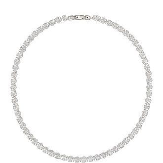 Harper Oval Necklace