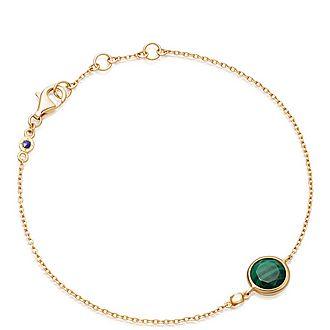 Malachite Stilla Bracelet