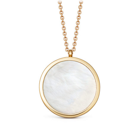 Mother Of Pearl Locket, ${color}
