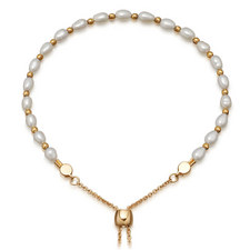 Kula Pearl Bracelet