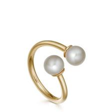 Yves Pearl Ring