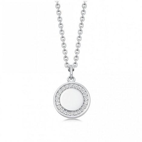 Cosmos Pendant Necklace, ${color}