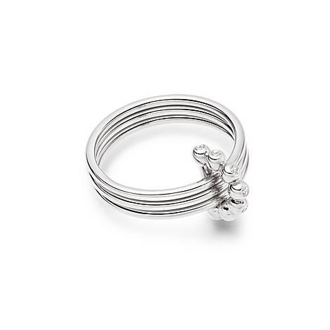 Stilla Arc Triple Ring, ${color}