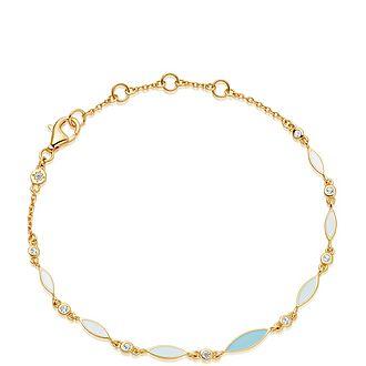 Paloma Petal Bracelet