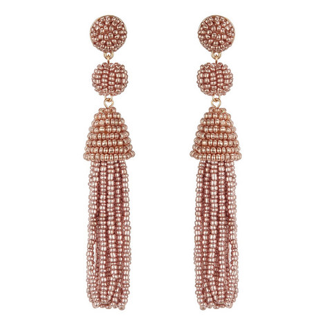 Granita Tassle Earrings, ${color}