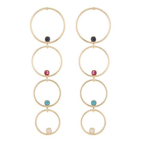 Lucienne Hoop Earrings, ${color}