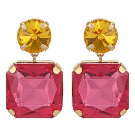 Clarah Earrings, ${color}