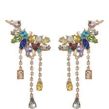Safrina Drop Earrings