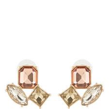 Emilia Stud Earrings