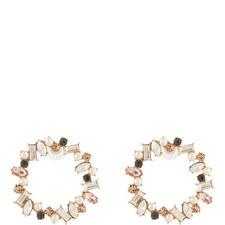 Cherelle Hoop Earrings