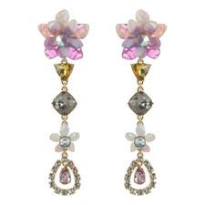 Evelina Drop Earrings