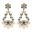 Dulcinea Drop Earrings, ${color}