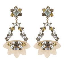 Dulcinea Drop Earrings